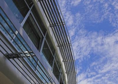 Fassade CJD (Königswinter)